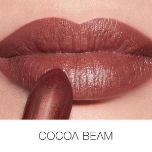 Avon True Luminous Velvet Cocoa Beam Ruj