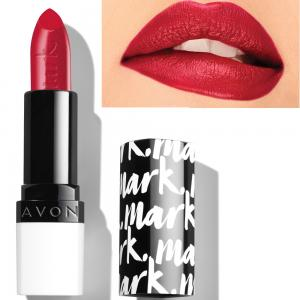 Avon Mark Berry Bold Ruj