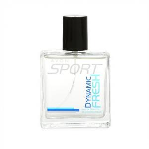 Avon Sport Dynamic Fresh Edt 50 Ml Erkek Parfüm